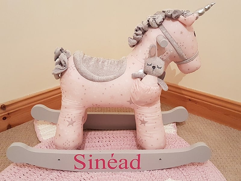 Personalised Baby Gifts Dublin Cork Galway