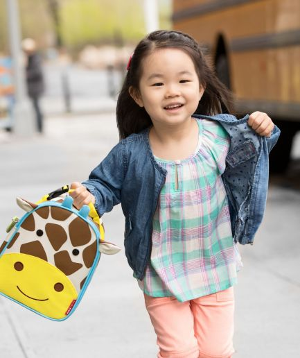 Skip Hop Lunchie Giraffe