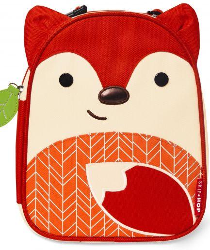 Skip Hop Lunchie Fox