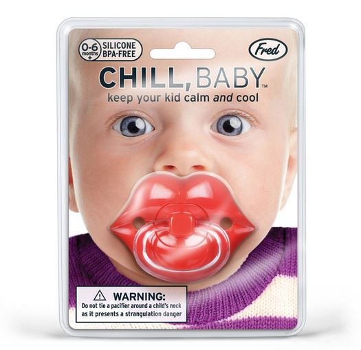 Chill Baby Lips Soother