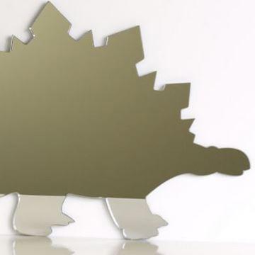 Dinosaur Stegosaurus Mirror 45cm