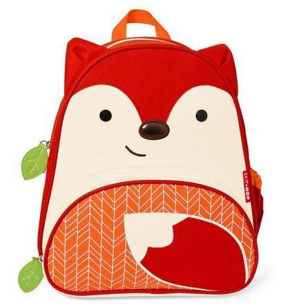 Skip Hop Zoo Backpack Fox