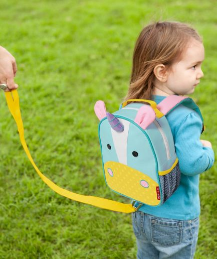 Safety Harness Mini Backpack