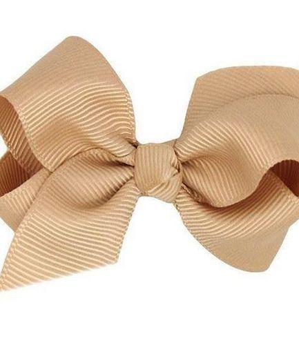 Natural Boutique Bow - medium