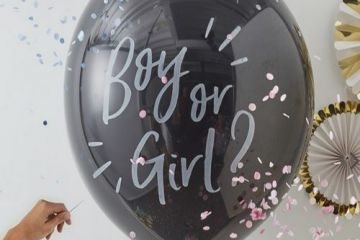 Gender Reveal Party Supplies