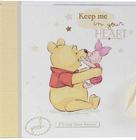 Disney Magical Beginnings Photo Album - Pooh