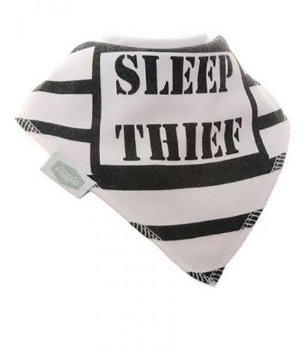 Sleep Thief Bandana Bib