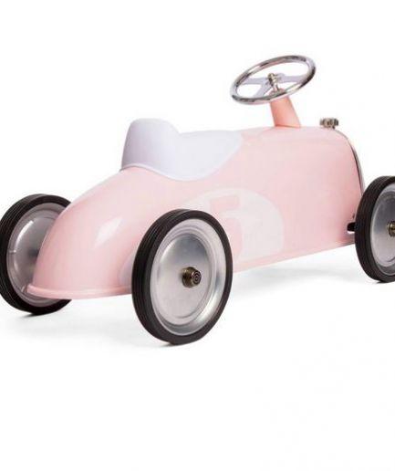 Rider Pink Vintage Ride On