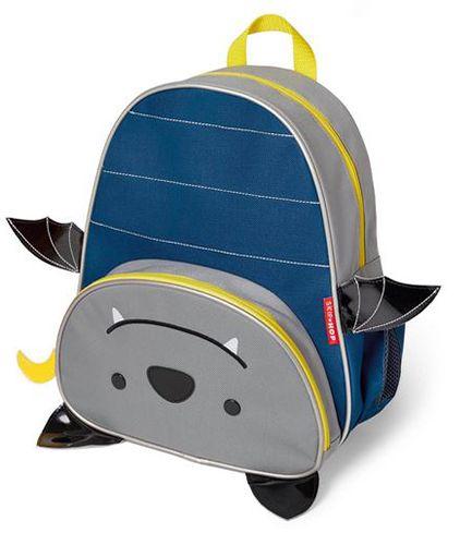 Skip Hop Zoo Backpack Bat