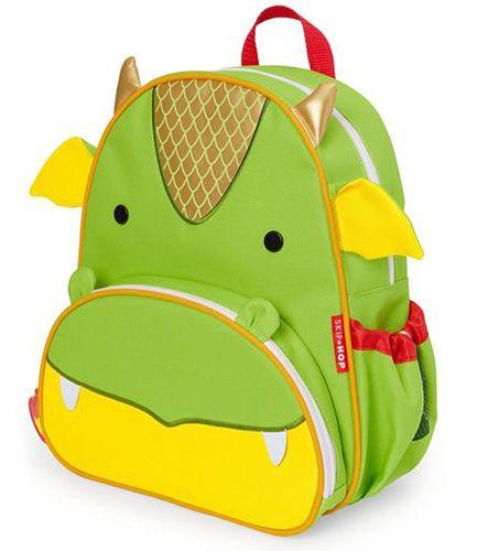 Skip Hop Zoo Backpack Dragon
