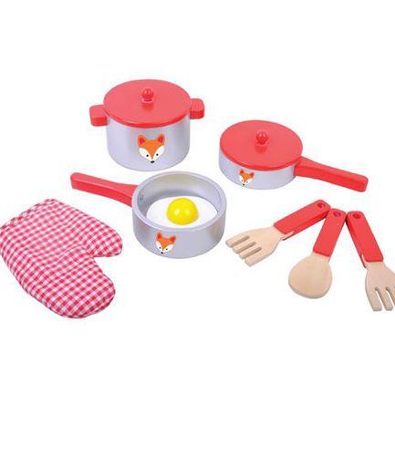 Kitchen Pan Set