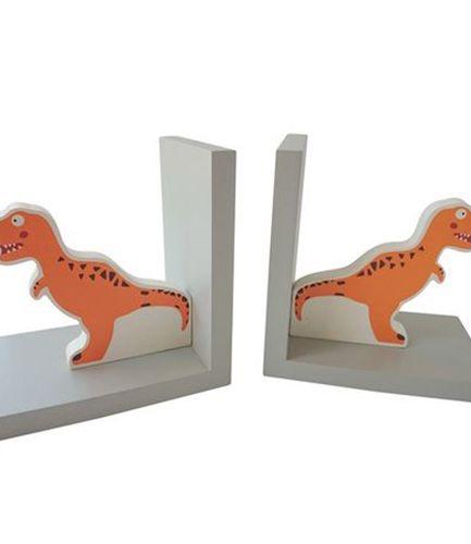 T-Rex Dinosaur Bookends