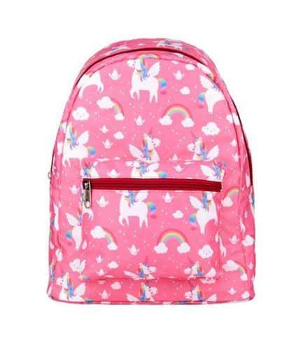 Rainbow Unicorn Backpack