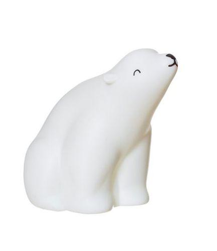 Nanook Polar Bear Nightlight