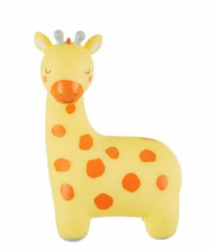 Savannah Giraffe Night light