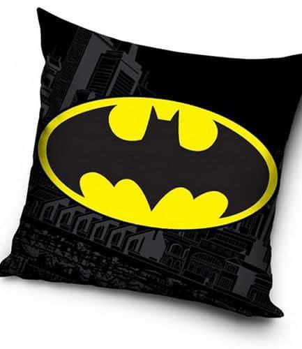 Batman Logo Cushion