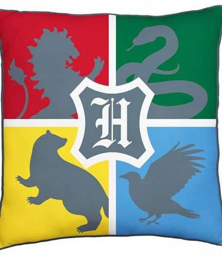Harry Potter Alumni Cushion