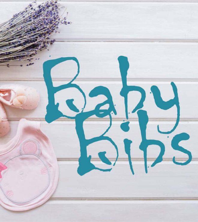 baby bibs gifts Ireland