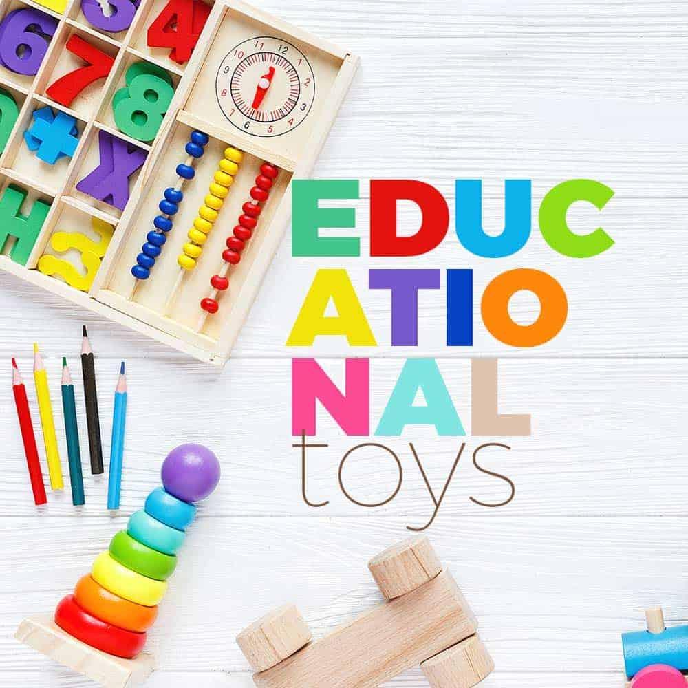 educational toys ireland