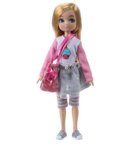 Birthday Girl Lottie Doll