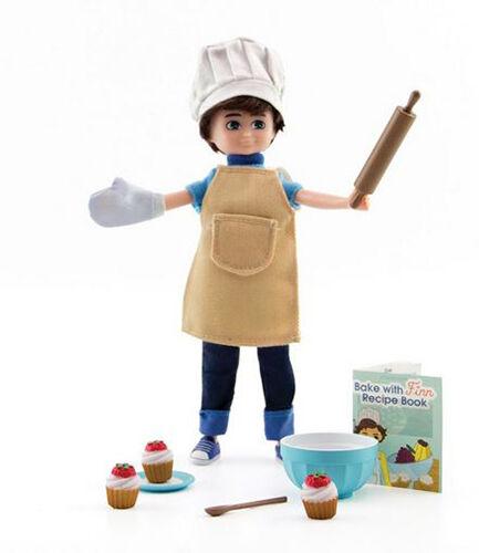 Cake Bake Set - Lottie Add-On