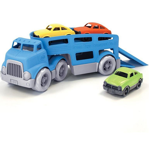 Car Carrier Toy Truck