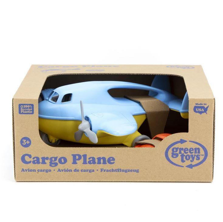 Cargo Plane Toy Plane